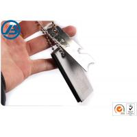 Buy cheap MG Emergency 2 In 1 Magnesium Bar Fire Starter Outdoor Wild Survival from wholesalers