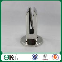 Buy cheap glass railing spigot,spigot for frameless glass balustrade,deck mounted spigot from wholesalers