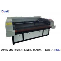 Buy cheap Auto Feeder Four Laser Heads Fabric Laser Cutting Machine For Multi Picture Engraving from wholesalers