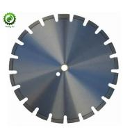 Buy cheap 350MM/14inch Diamond Saw Blade Slitting Cut Stone Marble/Concrete/Crematic/Tile from wholesalers