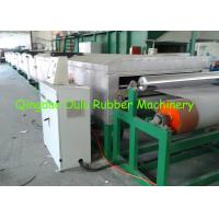 Buy cheap Rubber Underlay Machinery Carpet Making Machine Low Power Consumption from wholesalers