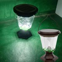 Buy cheap Super Bright Solar Lantern for outdoor (DL-SC19) from wholesalers