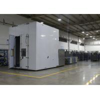 Buy cheap 2360L Environmental Large Scale Walk-In Chamber / Aging Test Chamber  For University from wholesalers