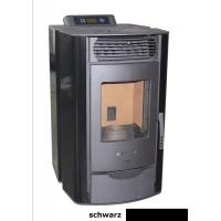 European Style Big Heat output  Wood Pellet Stove with Remote Control