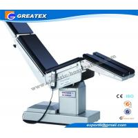 Buy cheap Comprehensive Hydraulic Gynecological Chair for Caesarean birth , abortion , Parturition from wholesalers