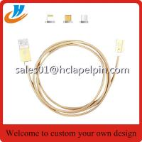 Buy cheap Promotional Gift Usb Data Charge Cable,Colorful Magnetic Cable best price from wholesalers