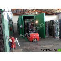 Buy cheap Fresh Lily Flower Vacuum Cooling Equipment 12 Pallets Per Cycle R404A / R407C Refrigerants from wholesalers