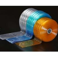 Buy cheap Transparent Heavy Duty Plastic Bags Hard PVC Roll Plastic Sheet Super Clear from wholesalers