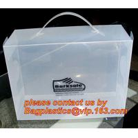Buy cheap clear plastic box clear plastic boxes with dividers clear plastic small boxes with dividers from wholesalers