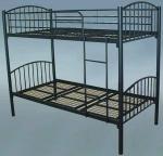 Buy cheap Steel Dorm Bunk Beds for School from wholesalers