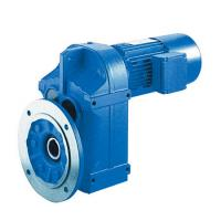 Buy cheap HRC58°~62 ° Worm Gear Reducer Ductile iron Housing material from wholesalers