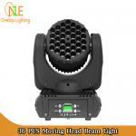 Buy cheap Hotsale 36pcs x 3w beam led dj light CREE LED beam moving head light for DJ Disco Bar from wholesalers