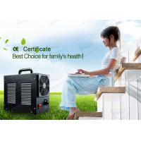 Buy cheap 220v Household Ozone Generator For Air Purification , Water Sterilizing from wholesalers