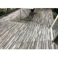 Buy cheap Home Decor Layer PVC Colored Film Hot Transfering Rolls Wood Design from wholesalers