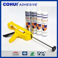 Buy cheap High hardness anti-bacteria polymer modified sealant from wholesalers