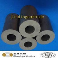 Buy cheap tungsten carbide cold heading dies or tungsten carbide round blanks or carbide round die from Zhuzhou manufacturer from wholesalers