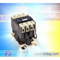 Buy cheap LC1-D AC Contactor from wholesalers