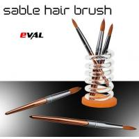 Buy cheap Nail Art Brushes with Kolinsky Sable Hair from wholesalers