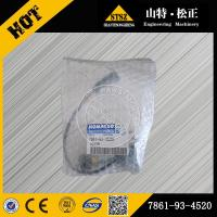 Buy cheap sell Excavator spare parts D85PX-15 sensor 7861-93-4520 Email:bj-012@stszcm.com from wholesalers