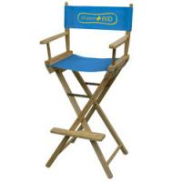 Buy cheap Director Chair Bar Height from wholesalers