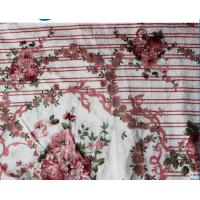 Buy cheap printed fabric fleece for blankets goods in china from wholesalers