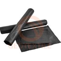 Buy cheap Strengthful Soil Stabilization Fabric , 250g / M² Geotextile Landscape Fabric from wholesalers
