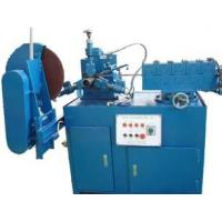 Buy cheap SPIRAL CORRUGATED POST-TENSION TUBE/ PIPE MAKING MACHINE( pipe machine) from wholesalers