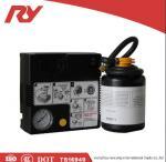 Buy cheap High Pressure Car Tire Inflator 12V 450ml Glue High Accurate Digital Pressure Control from wholesalers