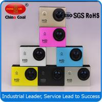Buy cheap mini wifi camera Motion action camera 30 meters waterproof camera from wholesalers