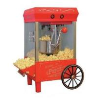 Buy cheap Popcorn Maker Machine from wholesalers