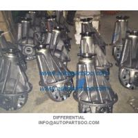 Buy cheap NUCLEO DEL TOYOTA RELACION 39/8 , Supply Differential Assy for TOYOTA 8:39 Diff product