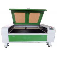 Buy cheap Wood / Fabric / Glass / Leather Laser Engraver Machine / Laser Cutting Machine from wholesalers