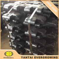 Buy cheap High Quality Track shoe for IHI CCH1500 Crawler Crane from wholesalers