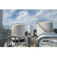 High Capacity 99.6% Liquid O2 / N2 / L N2 Air Separation Plant ISO9001 2008