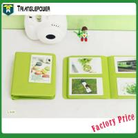 Buy cheap Polaroid Photo Album FujiFilm instax instant camera Film Size Decoration Sticker from wholesalers