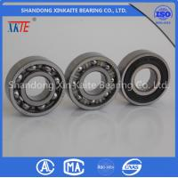 Buy cheap hot sales anti-sticking deep groove ball bearing 6204 for industrial machine from wholesale manufacturer from wholesalers