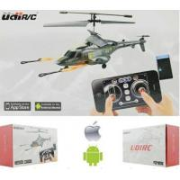 Buy cheap iPhone control Airwolf Launching Missile Gyro 3CH RC Helicopter from wholesalers