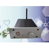 Buy cheap High end aluminum Portable Bluetooth power signal amplifier from wholesalers