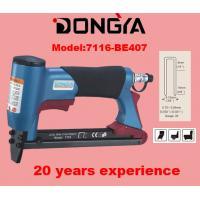 Buy cheap 22 Ga.fine wire stapler manual staple gun tacker product