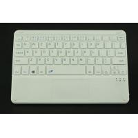 Buy cheap Rugged Bluetooth keyboard with touch pad mouse from Wholesalers
