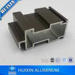 Buy cheap Anodized Aluminum Shapes Aluminum Windows Frames from wholesalers
