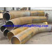 Buy cheap Round API Carbon Steel Pipe API 5L X60 Pipe Bending angle 30°, 45°, 90°, 180° product