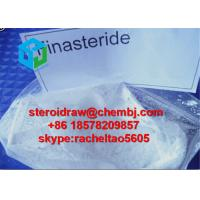 Buy cheap Safety Finasteride Pharmaceutical Raw Material 98319-26-7 , Hair loss Steroids from wholesalers