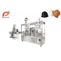 Buy cheap SKP-1 Single Lane Dolce Gusto Filling Sealing Packaging Machine from wholesalers