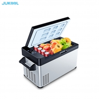 Buy cheap Medicine Cooling/Freezing R134a 38L Car Mounted Refrigerator For Outdoor from wholesalers