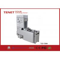 Buy cheap TCD-720 Kiosk Card Dispenser DC24V/2A RS232 K8 Slots Extra Hopper from wholesalers