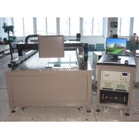 Buy cheap 532 nm Glass Engraving Equipment , High Speed 3D Laser Etching Machine from wholesalers