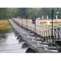 Buy cheap Flying Portable Floating Bridge Panel Procurement from Road Highway Administration from wholesalers