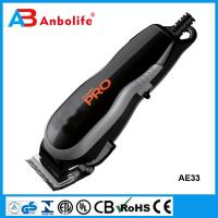 Buy cheap professional barber hair clipper from wholesalers