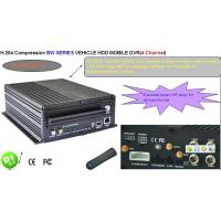 Buy cheap usb 2.0 driver HDD mobile DVR anti-vibration support Android Phone client from wholesalers
